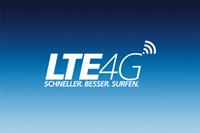 o2 LTE für Zuhause