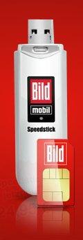 BILDmobil Speedstick