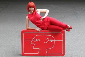 IFA 2012 Logo mit Miss IFA