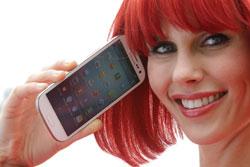 Samsung Galaxy S3 LTE - Miss IFA