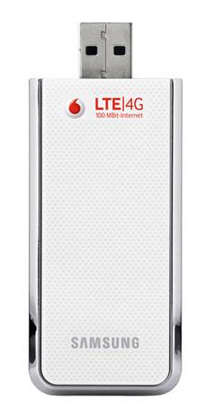 LTE Surfstick von Vodafone