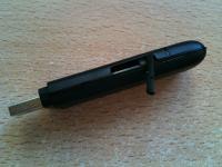 congstar Internet-Stick microSD Karten-Slot