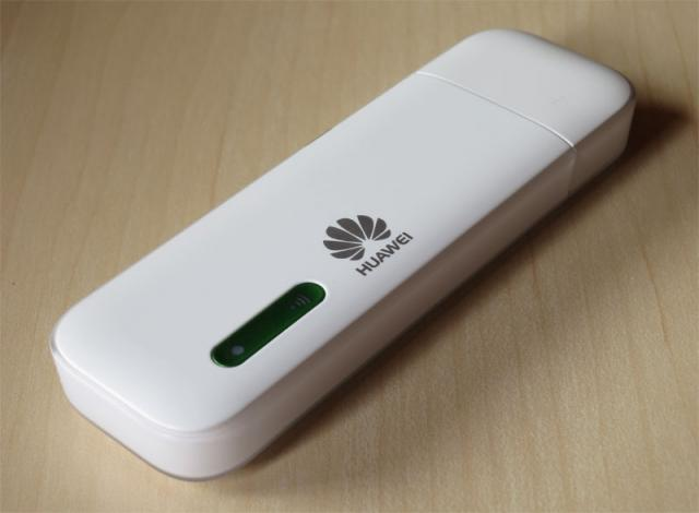 Huawei Smart WiFi Stick E355