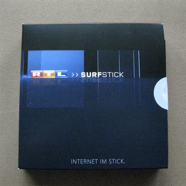 RTL Surfstick Startpaket