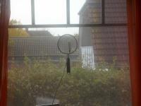 Surfstick Antenne Befestigung Fenster
